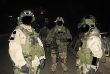 DEVGRU/NVD/CNVD/EQUIPMENTS / latest loadouts, equipments, gears