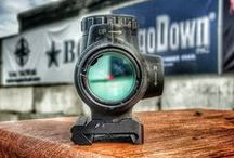 Scopes, sights