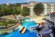 Поездка в Болгарию!!!!! / В 2017 году Конференция нашего проекта пройдёт на берегу моря в роскошных отелях солнечной Болгарии! Присоединившись к нашему проекту сейчас, ты получишь возможность отдохнуть классом люкс в стране роз БЕСПЛАТНО!!!