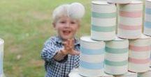 Aktionen für Hochzeitsgäste / Hochzeitsspiele, Bräuche und mehr, damit Hochzeitsgästen nicht langweilig wird...
