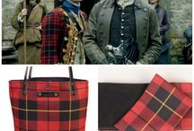 Inspired by Outlander