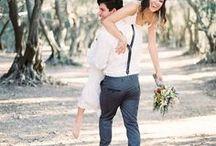 Hochzeitsfotos Just for Fun / Ideen und Inspiration rund um witzige Hochzeitsfotos. Die perfekte Vorbreitung für Euer Shooting.