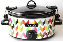 {BASWOG} Crockpot Recipes