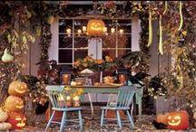 halloween / by Debbie Patty