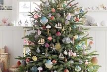 pastel christmas / by Debbie Patty