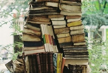 bibliotheque / by Debbie Patty