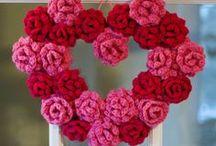 Crochet - To do / by Sandrine Valette