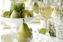 TABLESCAPE / by Leyla Mus