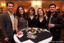 Madison Club Parties & Events / Glittering parties & fabulously social events at the Madison Club