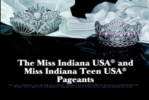 Miss Indiana USA and Miss Indiana Teen USA Pageant / Pinterest page for the Miss Indiana USA and Miss Indiana Teen USA Pageant maintained by the State Pageant Office and licensee