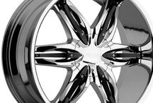 Viscera Wheels