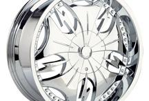 Gazario Wheels