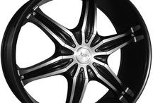 Azari Wheels