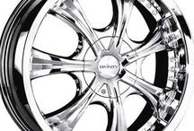 Divinity Wheels