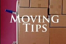 Moving Tips and Tricks / Tips to make the move into your new home a breeze!