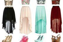 fashion / by Lendzi Greene
