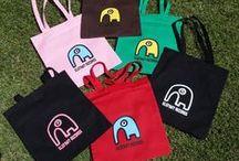Elefant: Merchandise