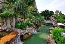 Luxurious Lazy Rivers