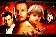 STAR WARS I: THE PHANTOM MENACE (1999) / STAR WARS I: THE PHANTOM MENACE (1999)