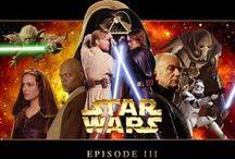 STAR WARS III REVENGE OF THE SITH (2005) / STAR WARS III REVENGE OF THE SITH (2005)