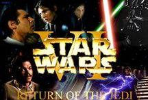 STAR WARS VI RETURN OF THE JEDI (1983) / STAR WARS VI RETURN OF THE JEDI (1983)