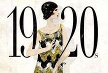 HISTORICAL DRESSES FOR 1920s PARTY / HISTORICAL DRESSES FOR 1920s PARTY