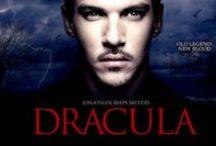 DRACULA TV SERIAL / DRACULA TV SERIAL