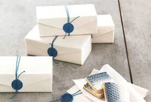 Packaging and shop interiors / Beautiful packaging and shop interiors/displays