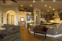 Remodeling Ideas / Need to refinance to make these ideas a reality? Call us! (814)254-4332 or (877)545-0775.