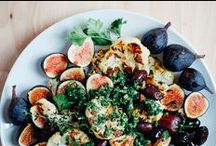 Healthy Recipes / Healthy recipes for wellbeing and longevity.