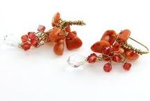 Coral / Van de kleur Coral en van Koraal word ik steeds weer vrolijk! Laat het zonnetje maar schijnen :-)