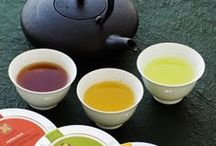 Nos thés verts parfumés / Retrouvez notre sélection de thés vert parfumés.