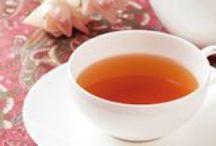 Nos thés noirs d'origine / Retrouvez notre sélection de thés noirs provenant d'inde, de Ceylan ou du Népal.
