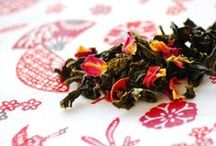 Nos thés noirs parfumés / Retrouvez notre sélection de thés noirs parfumés.