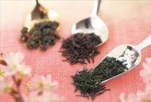 Nos thés saisoniers / Retrouvez notre sélection.