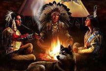 Native American / by Indigo