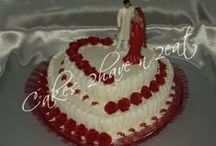Special Occassion Cakes....... Wedding/Engagement etc