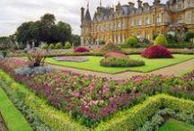 VICTORIAN GARDENS / Victorian Gardens