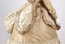 VICTORIAN FASHION / Victorian fashion
