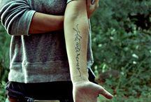 tatuering/tatoo
