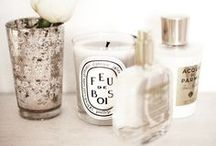Bathroom Accessories / Check out these adorable bathroom accessories for some bathroom inspiration!