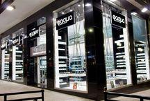 Καταστήματα ΦΑΣΜΑ / Δείτε τα καταστήματα μας