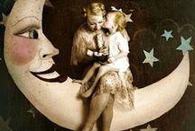 la bella luna / by Debbie Patty