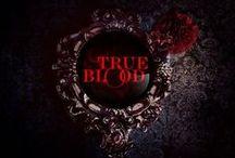 TRUE BLOOD / TRUE BLOOD