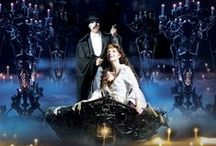THE PHANTOM OF THE OPERA / COME TO ME... ANGEL OF MUSIC...