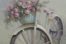 розовое настроение арт-терапия