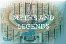 Myths and Legends / MYTHS AND LEGENDS