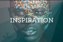 Inspiration / INSPIRATION