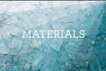 Materials / MATERIALS