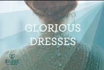 Glorious Dresses / GLORIOUS DRESSES
